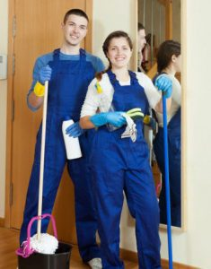professional bond cleaning forest lake